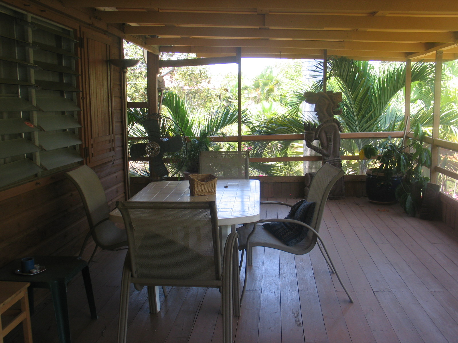 High Tide Guest House