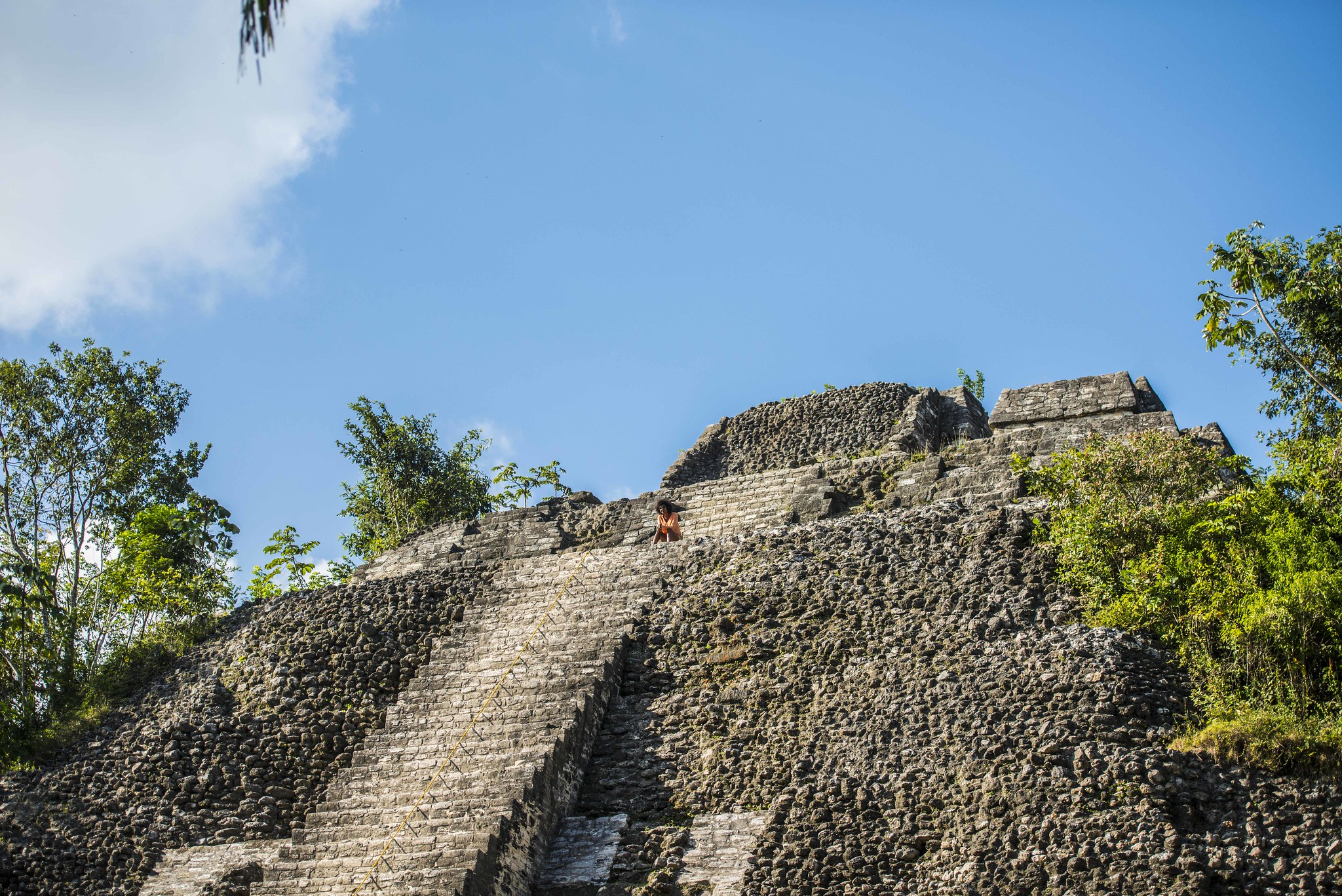 Belize Tourism Board offers free vacation to frontline workers 2