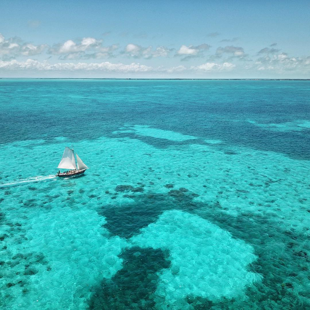 6 Cayes that aren't Caye Caulker or Ambergris Caye | 4