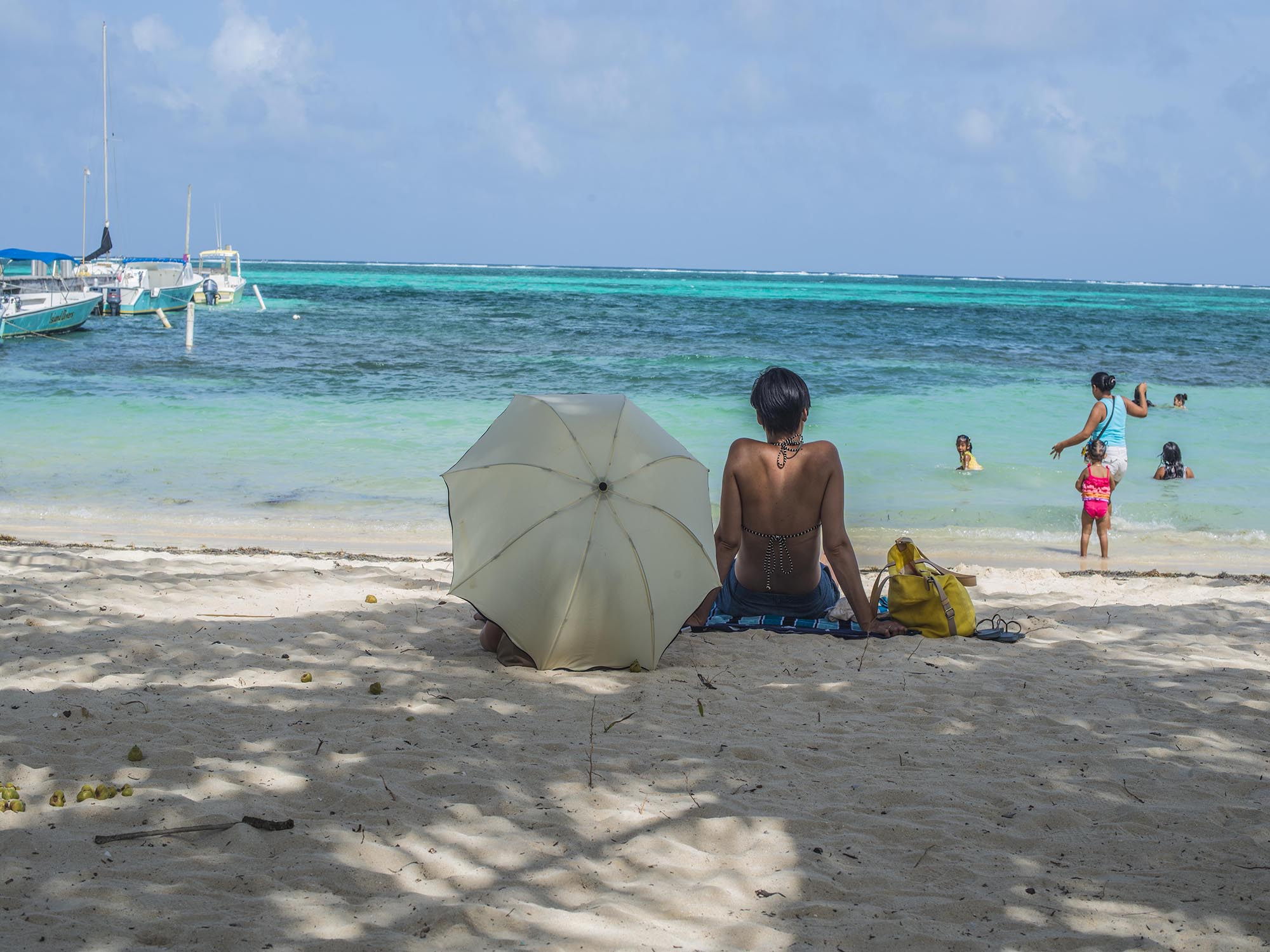 Why Ambergris Caye was named the #4 Best Island in Central America  2