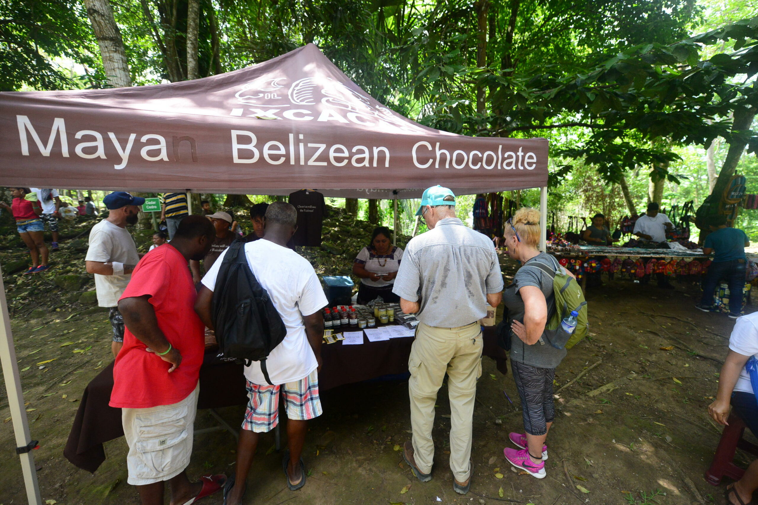 Chocolate Festival of Belize 2019 3