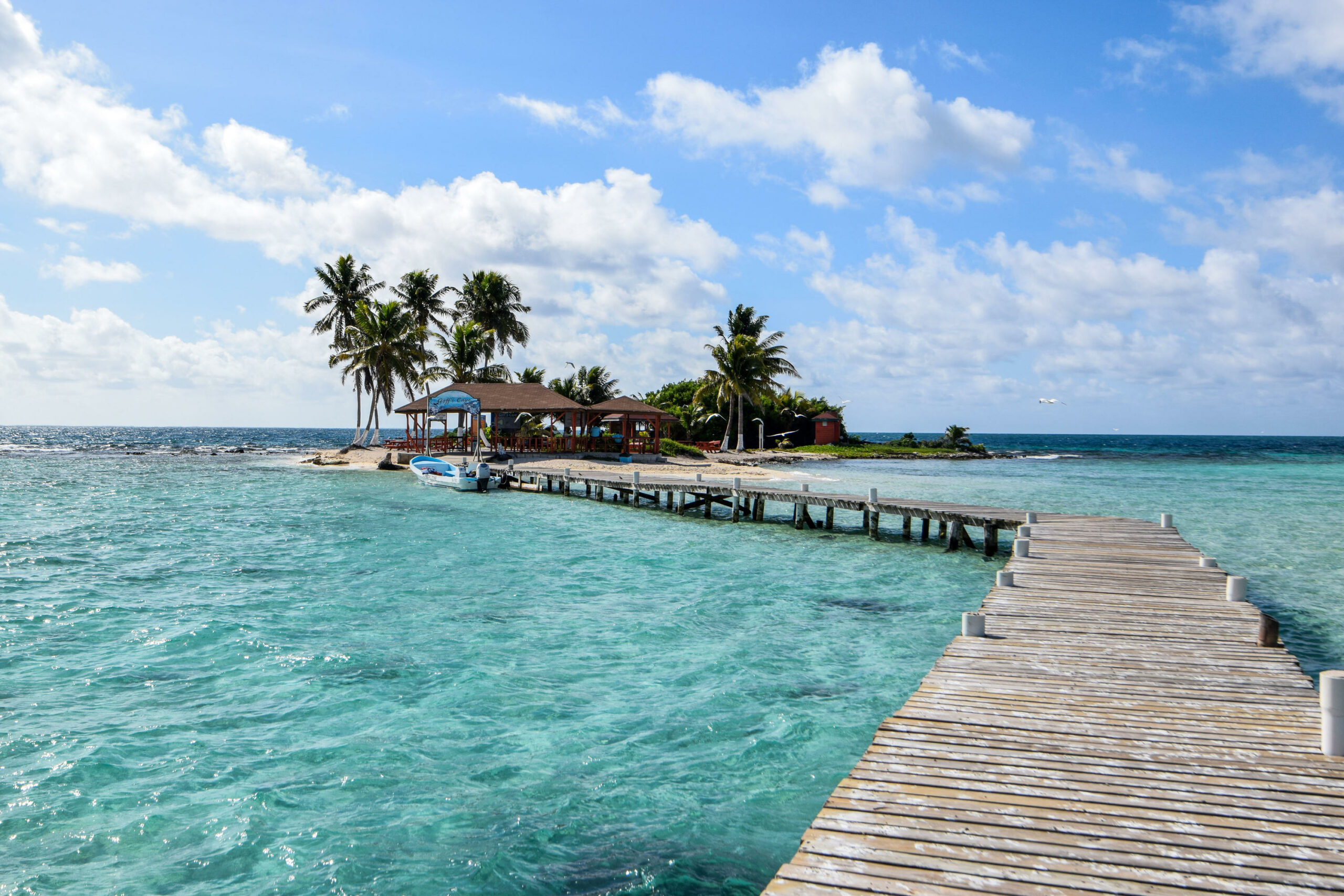 Why a private island in Belize is the perfect 2021 vacation spot 3