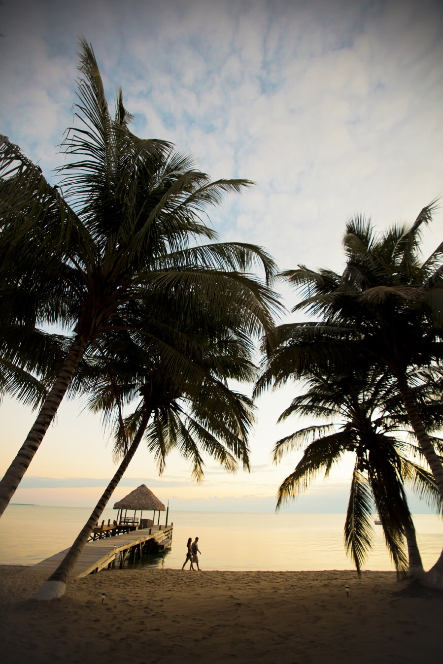 The perfect Valentine's Day itinerary in Belize 2