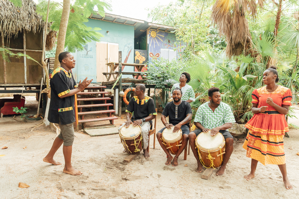 What to know before traveling to Belize garifuna
