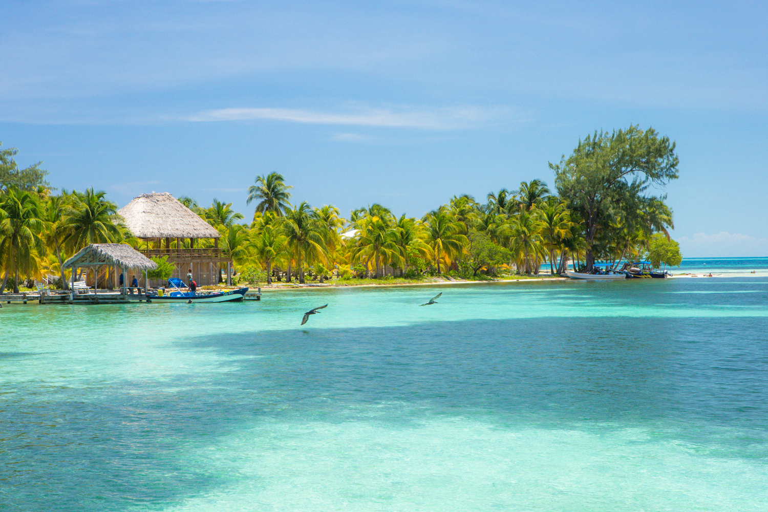 6 Cayes that aren't Caye Caulker or Ambergris Caye | 1