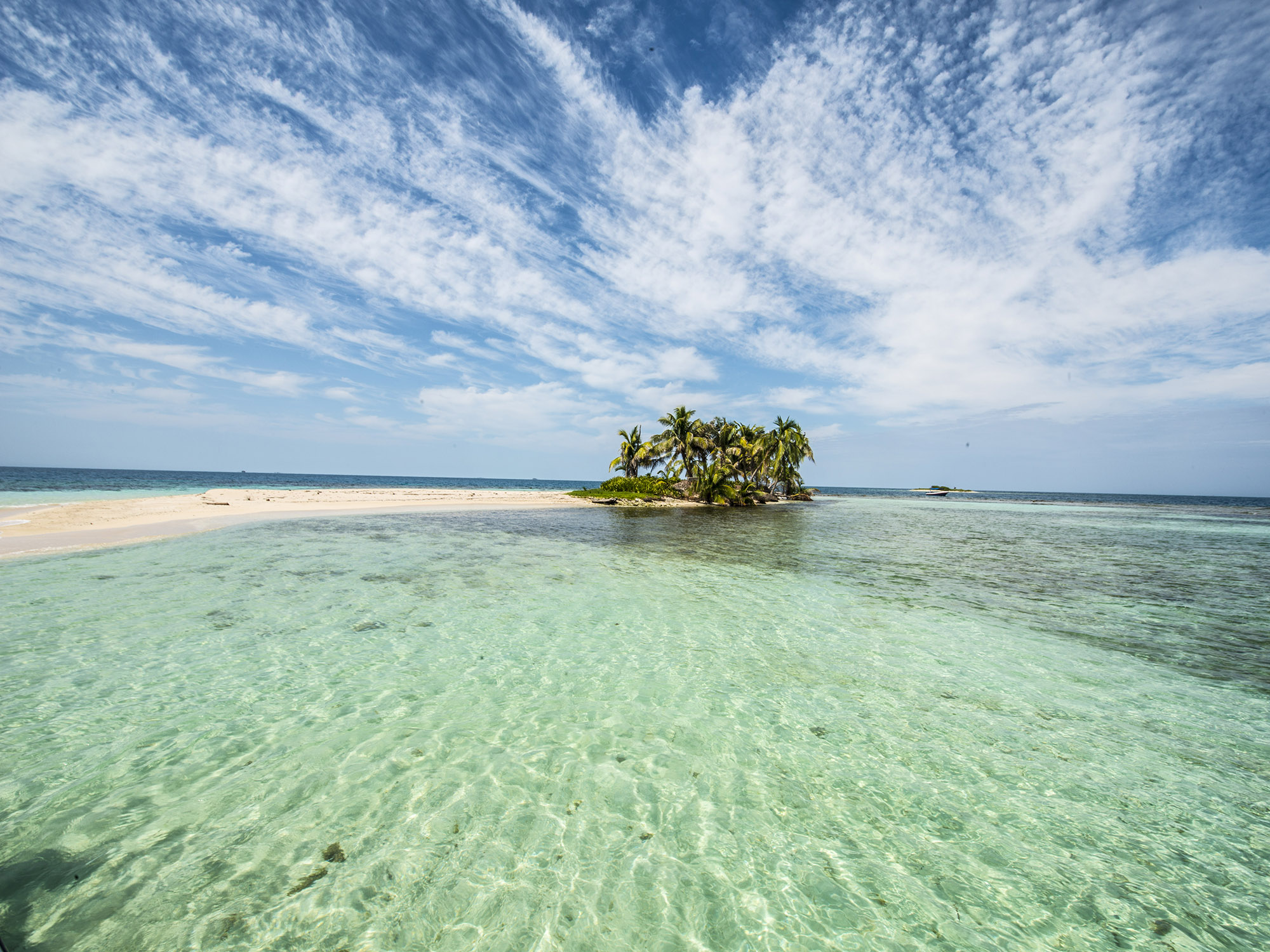 Why a private island in Belize is the perfect 2021 vacation spot 2