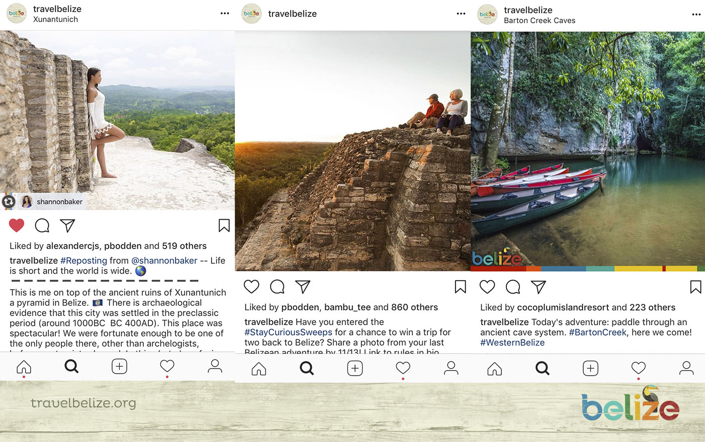 Top Instagrammable Photography spots in Belize   3