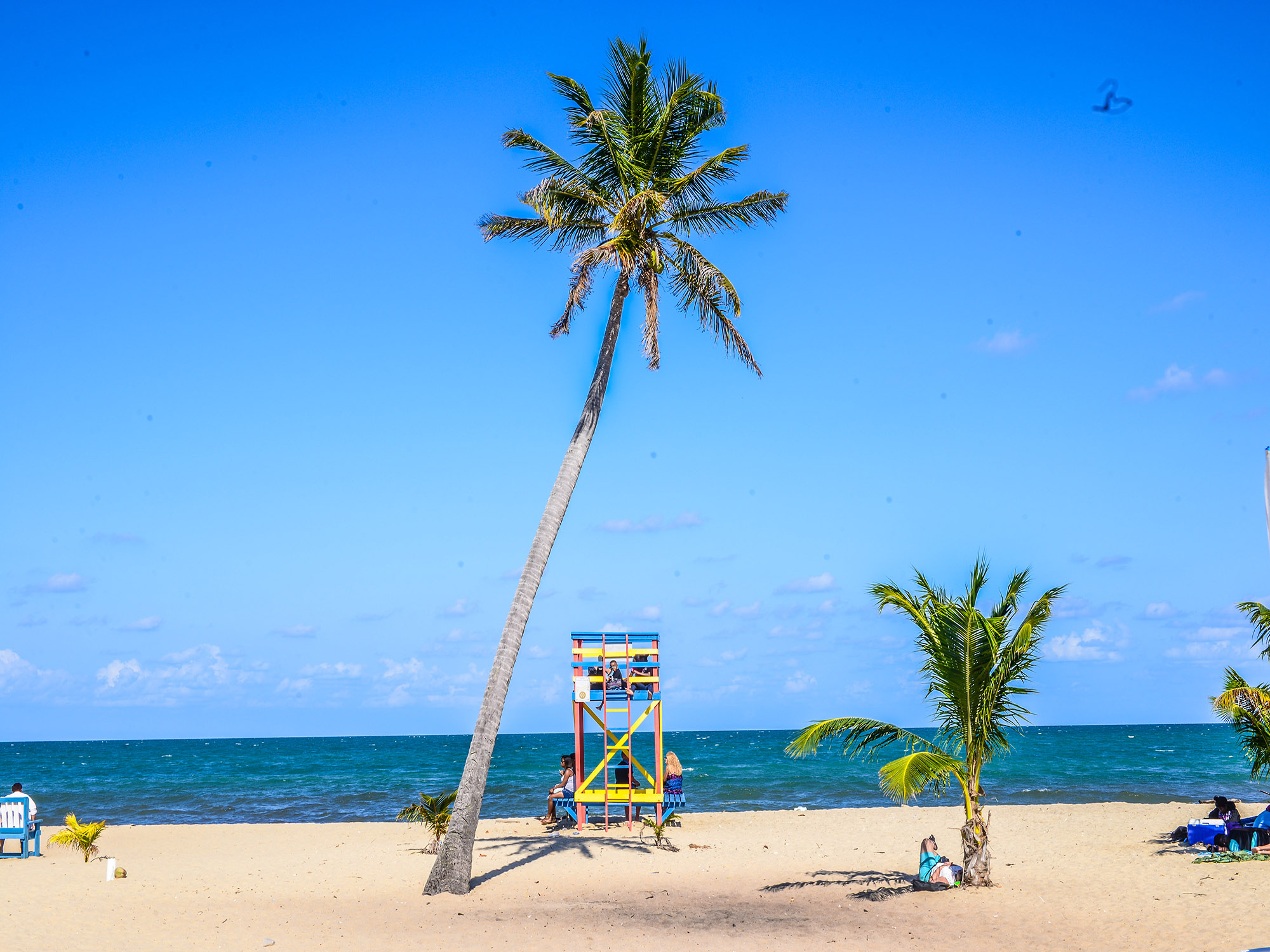 Why you should consider Belize for Post-Covid travel beach