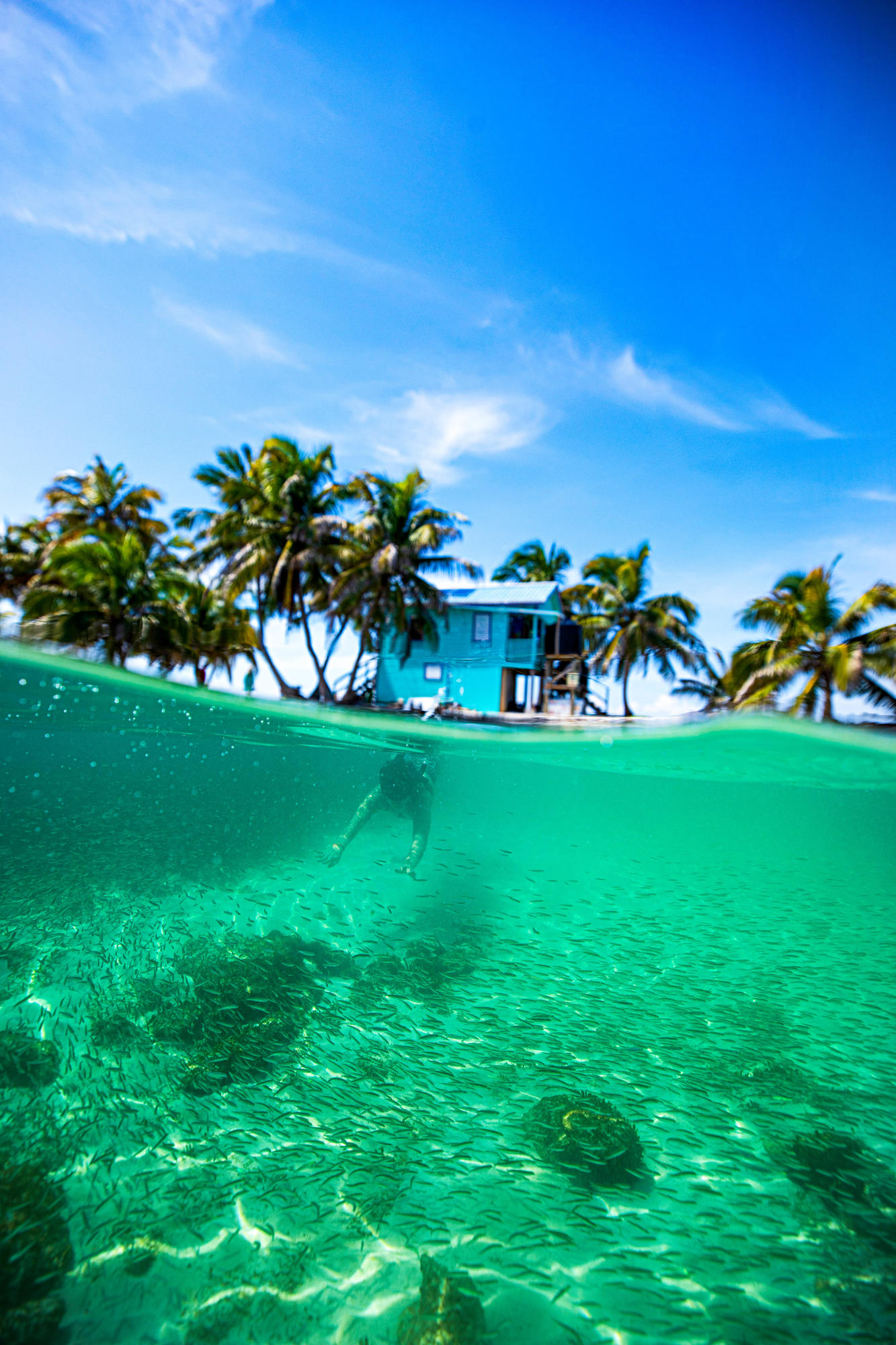 the Best Time to Visit Belize 1