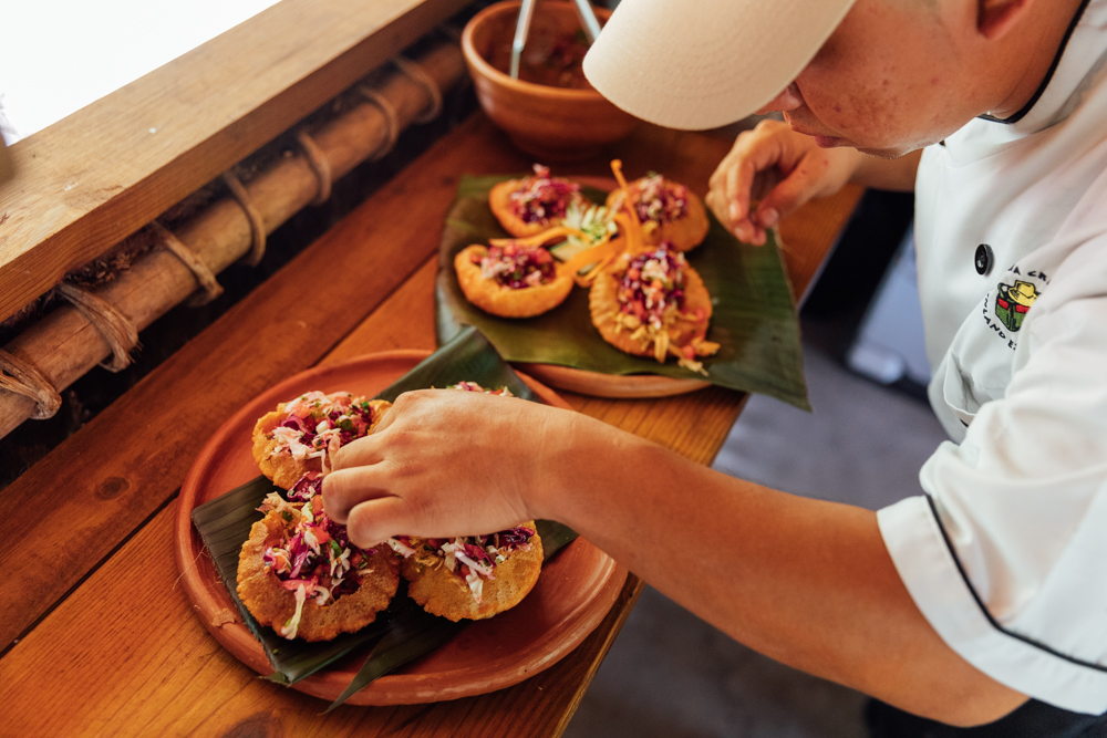 Belize's Local Food Experience  2